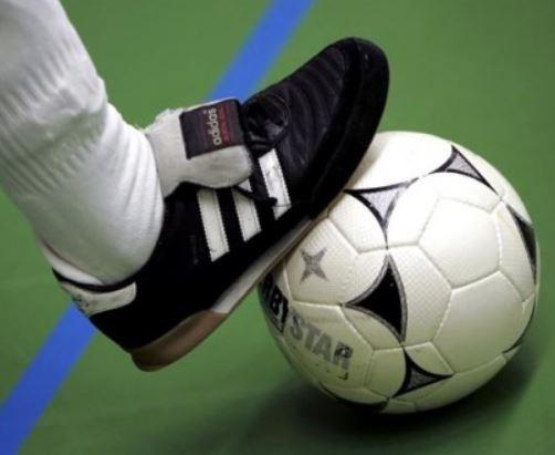 Komend seizoen nieuw bij Jonathan: Jeugdzaalvoetbal