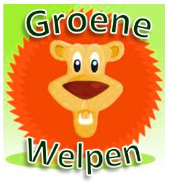 Explosieve start Groene Welpen, vanaf zaterdag 2 groepen