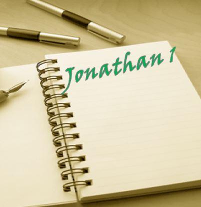 Ook 2e wedstrijd winst voor Jonathan 1;  nipte maar verdiende overwinning in Rhenen