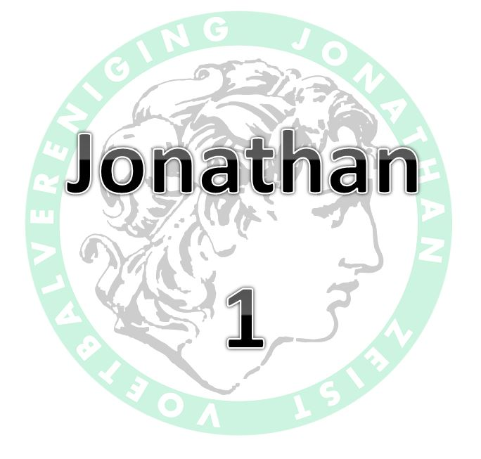 Jonathan verdiende winnaar uit tegen FC Oudewater;  1-3 winst