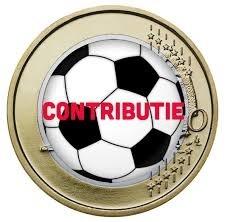Contributie 2018-2019