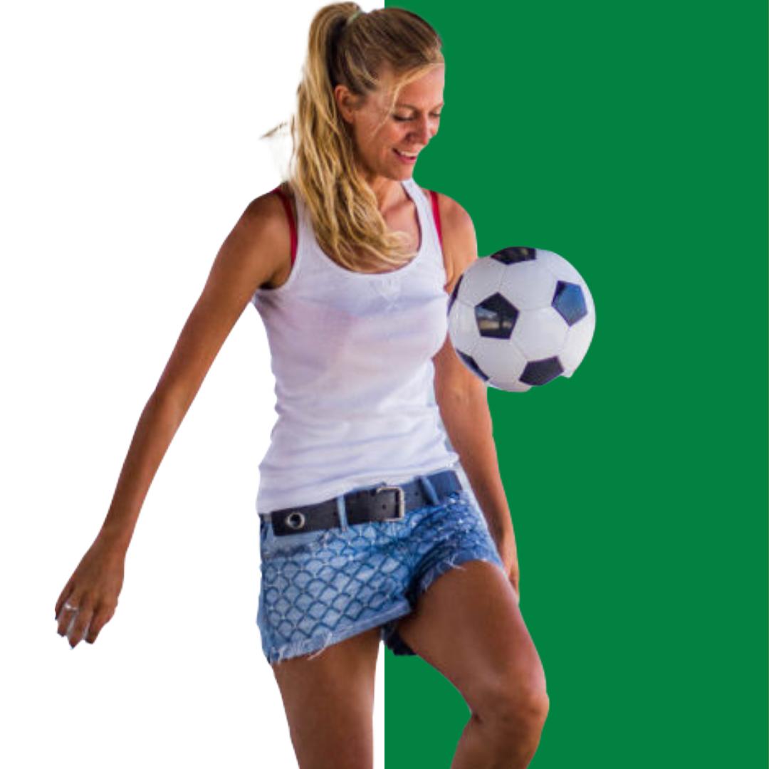 Kennismaken met meidenvoetbal - 23 juni