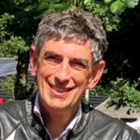 Edgar van Dort (65) overleden