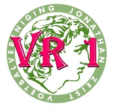 VR1 haalt uit in eerste competitiewedstrijd