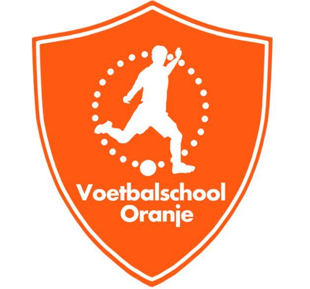 Zomer3daagse bij Voetbalschool Oranje